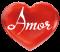 Amor Smartlappenkoor Logo